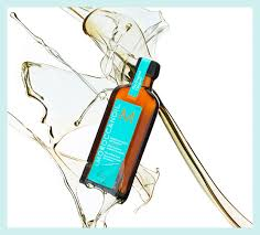 moroccan oil splash